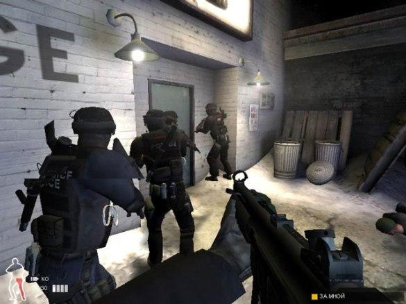 Swat4 [full español 1 solo link] - Descargar Gratis