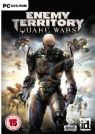 שרת Enemy Territory: Quake Wars