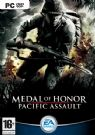 שרת Medal of Honor Pacific Assault