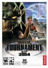שרת Unreal Tournament 2004
