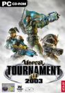 שרת Unreal Tournament 2003